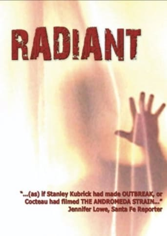 Poster of Radiant