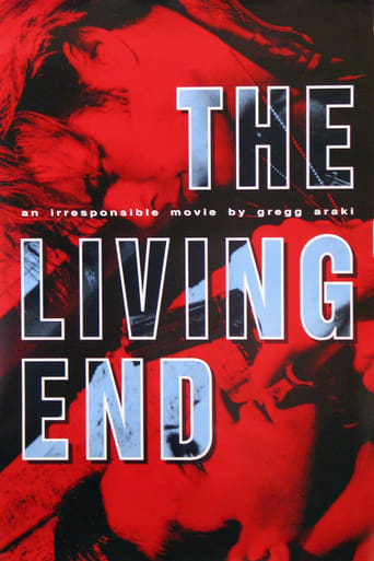 Poster of The Living End
