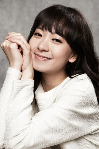 Image of Song Sang-eun