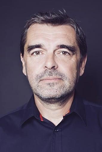 Image of Peter Kočiš