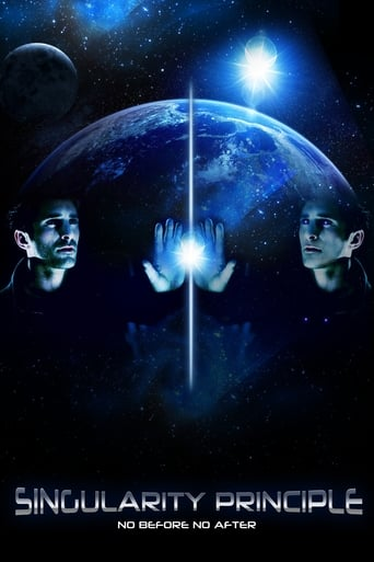 Poster of Singularity Principle