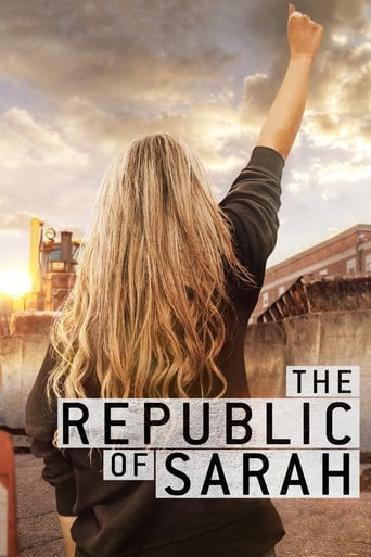 Poster of The Republic of Sarah
