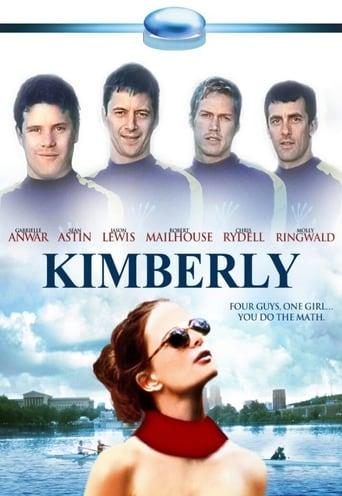 Poster of Kimberly