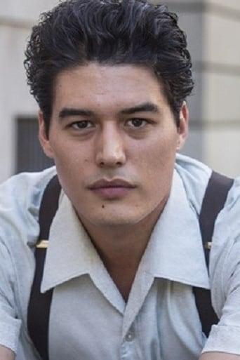 Image of Cristiano Caccamo