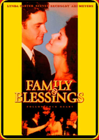 Poster of Family Blessings
