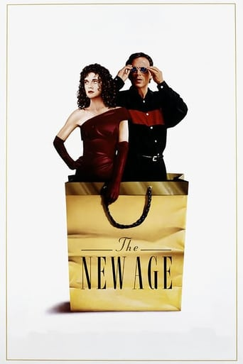 Poster of The New Age