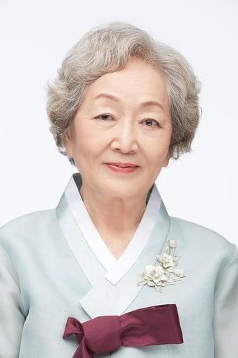 Image of Kim Young-ok