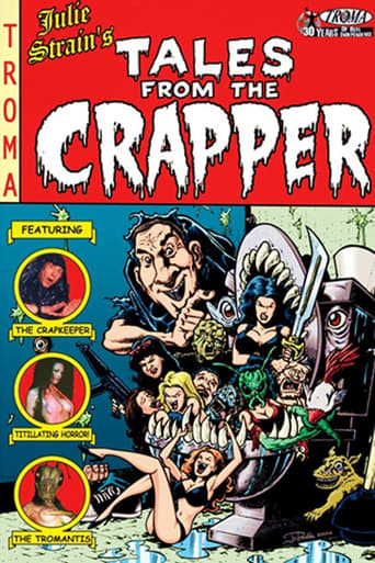 Poster of Tales from the Crapper