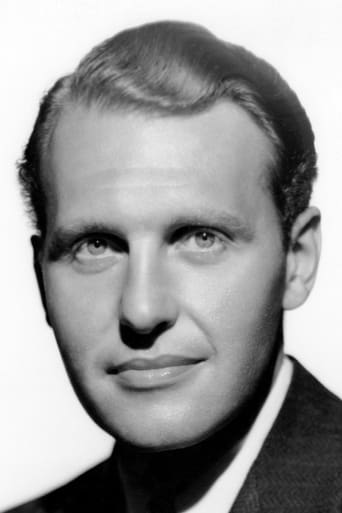 Image of Ralph Bellamy