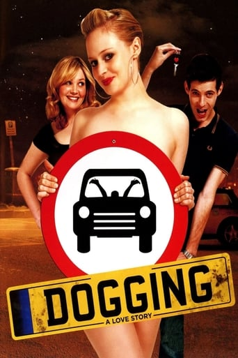 Poster of Dogging: A Love Story