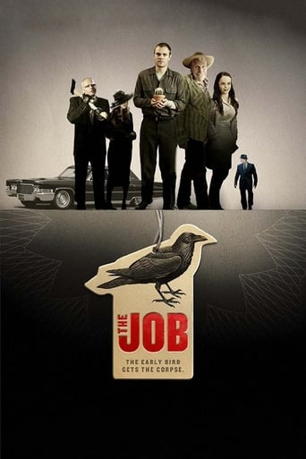 Poster of The Job