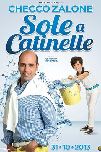 Poster of Sole a catinelle