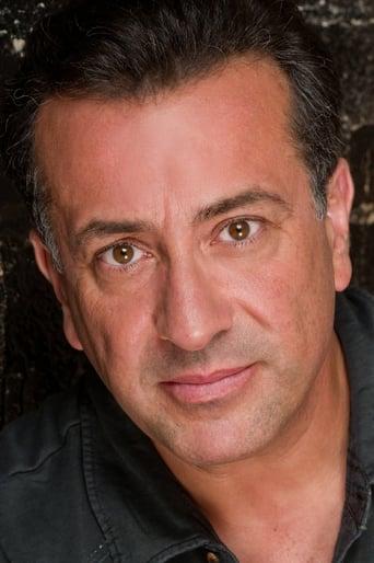 Image of Frank Rodriguez