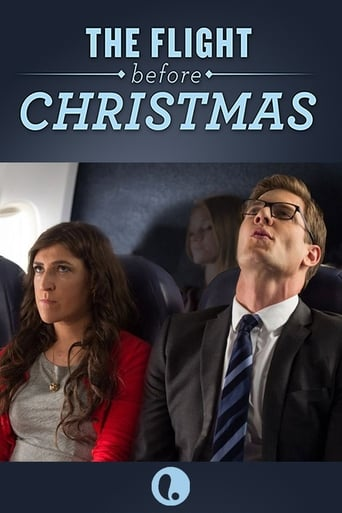 Poster of The Flight Before Christmas