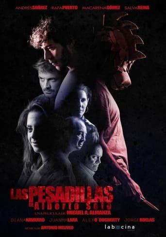 Poster of Las pesadillas de Alberto Soto