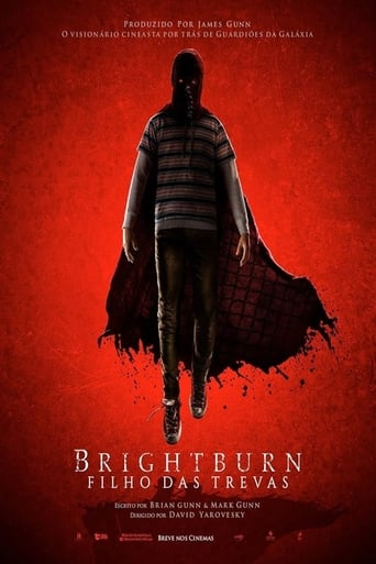 L'angelo del male - Brightburn