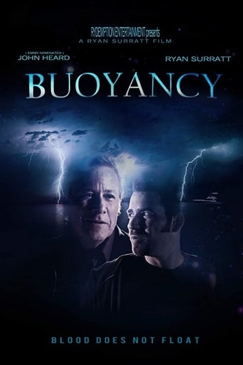 Poster of Buoyancy
