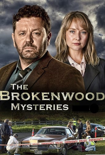 Poster of The Brokenwood Mysteries