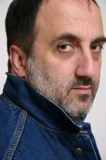 Image of Alexandru Bindea