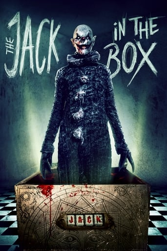 Poster of The Jack in the Box