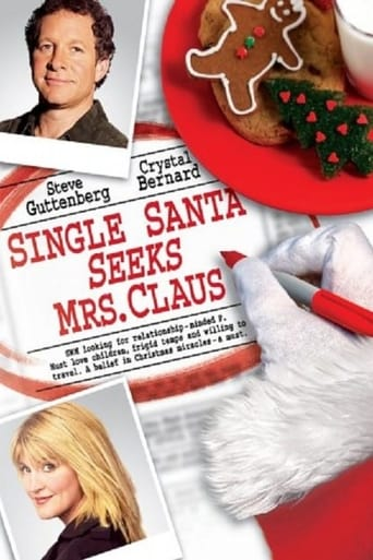 Poster of Single Santa Seeks Mrs. Claus