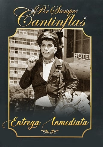 Poster of Entrega Inmediata