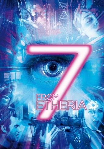 Poster of 7 from Etheria