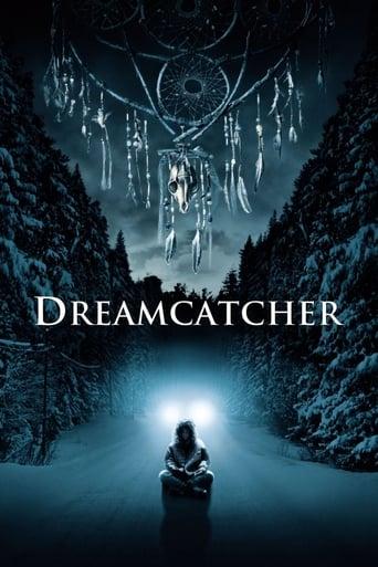 Poster of Dreamcatcher