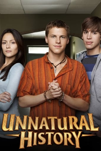 Poster of Unnatural History