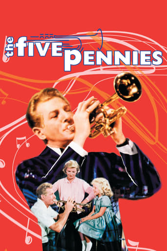 Poster of The Five Pennies