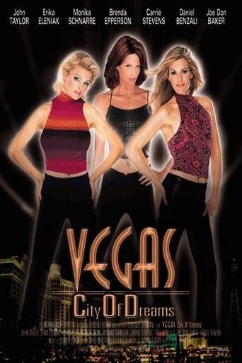 Vegas, City of Dreams