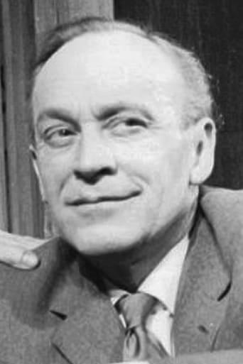 Image of Hans Strååt