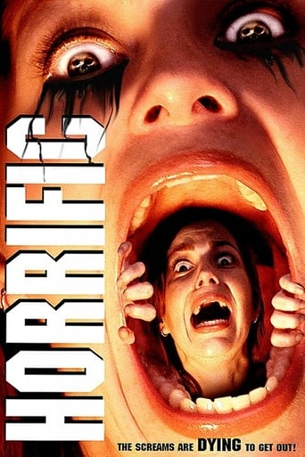 Poster of Horrific