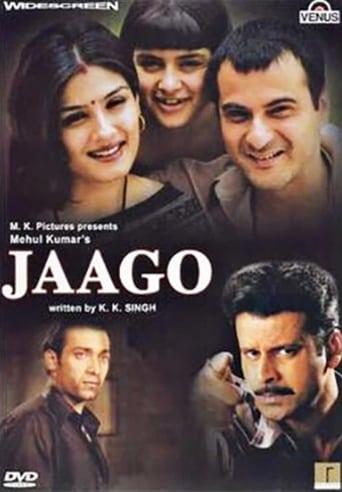 Jaago poster