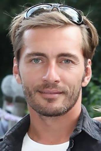 Image of Petr Vondráček