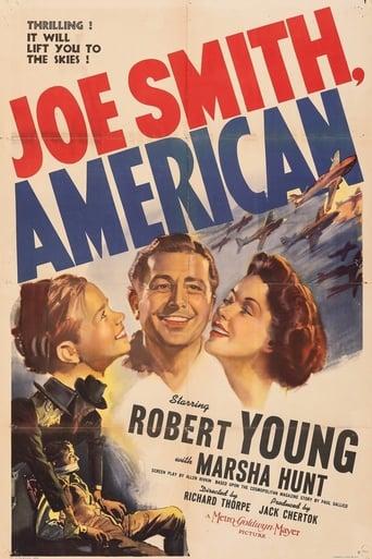 Poster of Joe Smith, American