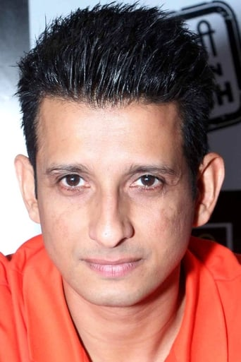 Image of Sharman Joshi