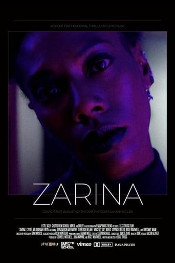 Poster of Zarina