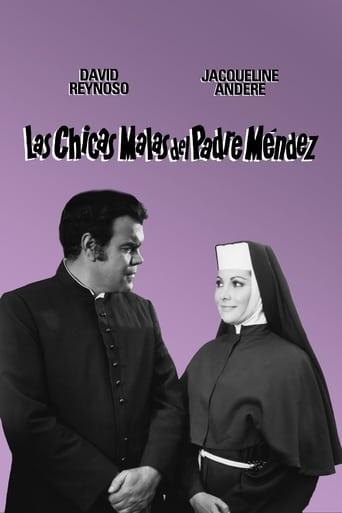 Las chicas malas del padre Mendez