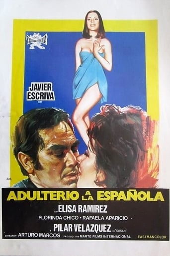 Adultery to the Spanish
