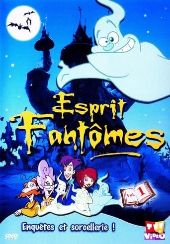 Poster of Esprit Fantômes