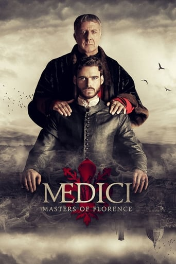 Poster of Medici: Masters of Florence