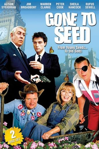 Poster of Gone to Seed