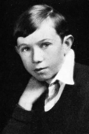 Image of Monty O'Grady
