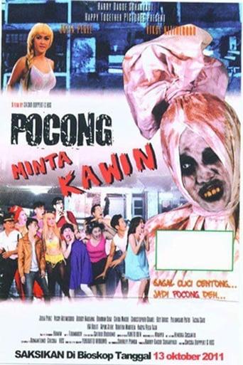 Poster of Pocong Minta Kawin