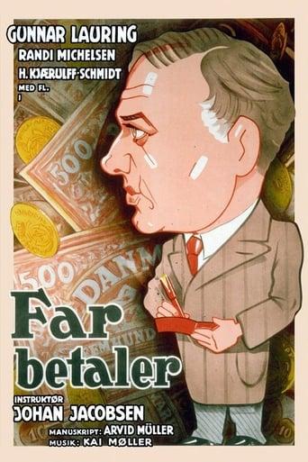 Poster of Far betaler