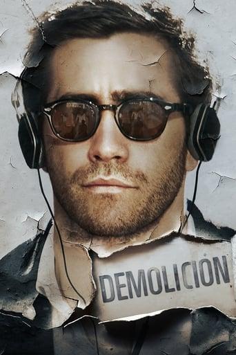 Poster of Demolición
