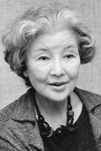 Image of Tanie Kitabayashi