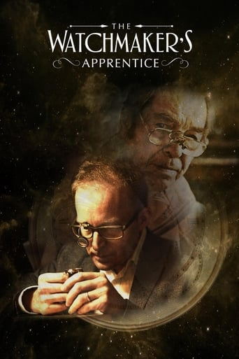 Poster of The Watchmaker's Apprentice