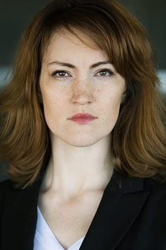 Image of Kristen Rakes